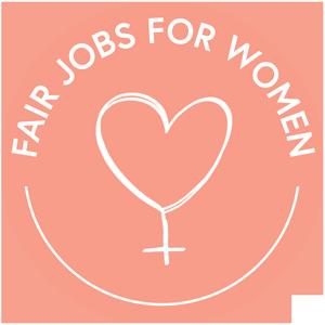 Fair Jobs For Women