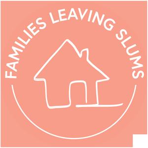 Families Leaving Slums