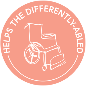 Help The Differently-Abled